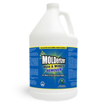 Molderizer Non-Toxic Mold Cleaner 1 Gallon
